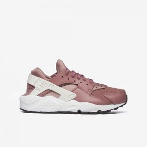 zapatilla Nike Huarache color rosa