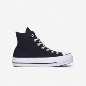 converse all star negra