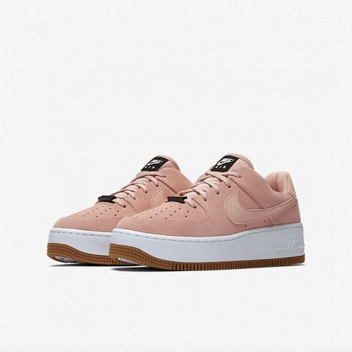 Nike Air Force 1, las zapatillas del momento | INVAIN